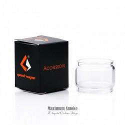 Geek Vape Zeus RTA Dual Coil Bubble Glass Tube 5,5ml