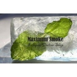 Maximum Smoke Menthol V1 eliquid