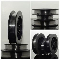 NiCr Ellenálláshuzal D: 0,20 mm