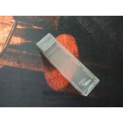 Efest Műanyag 18650 Tároló Tok Clear