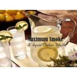 Maximum Smoke Lemonade eliquid