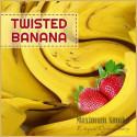 Mystic Juice Twisted Banana aroma, eliquid aroma