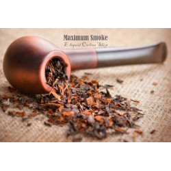 Capella Smooth Tobacco aroma, eliquid aroma