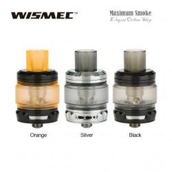 Wismec Amor NS Plus Tank Silver (MTL és DL)