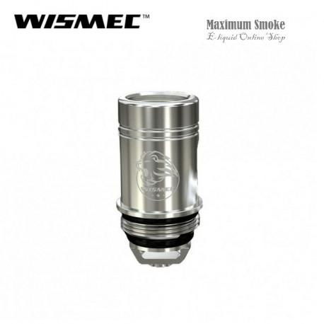 Wismec WS04 1,3 Ohm MTL Coil (Amor NS, NS Plus, NS Pro)