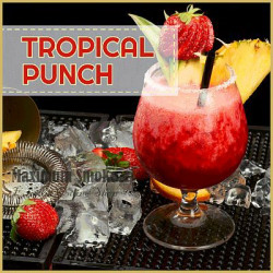 Mystic Juice Tropical Punch aroma