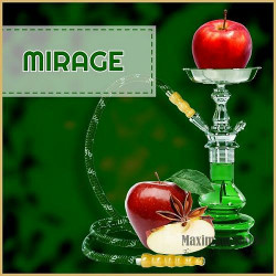 Mystic Juice Mirage aroma