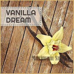 Mystic Juice Vanilla Dream aroma