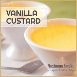 Mystic Juice Vanilla Custard aroma