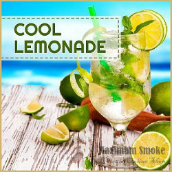 Mystic Juice Cool Lemonade aroma, eliquid aroma