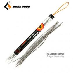Geek Vape Kanthal A1 Clapton Wire Shots 26GA+32GA 10db (12)