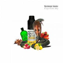 Solub Snake Solub V1 aroma, eliquid aroma