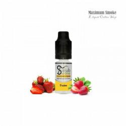 Solub Fraise aroma, eliquid aroma 10ml