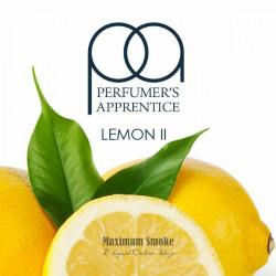 TPA Lemon II. aroma, eliquid aroma