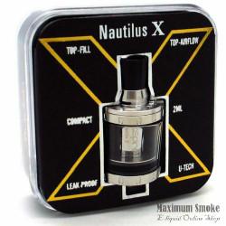 Aspire Nautilus X Silver