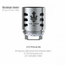 Smok TFV12 Prince - X6 Coil 0,15 Ohm
