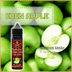 Mystic Juice Eden Apple Shortfill