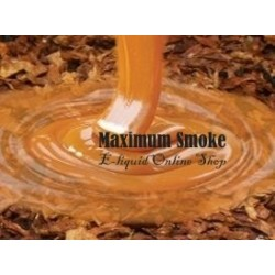 Maximum Smoke RY3 eliquid