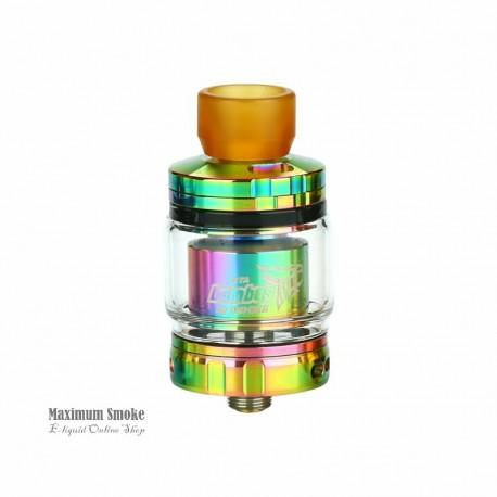 Oumier Bombus RTA 3,5ml Rainbow