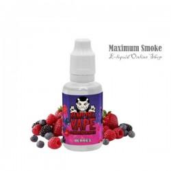 Vampire Vape Berries aroma koncentrátum, eliquid aroma