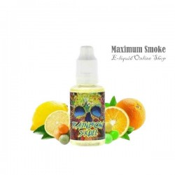 Vampire Vape Rainbow Skull aroma koncentrátum, eliquid aroma