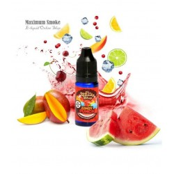 Big Mouth Zingy Punch aroma koncentrátum, eliquid aroma