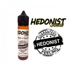 Hedonist Juice E-liquid Base PG20%-VG80% 6mg 50ml