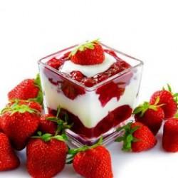 Flavor West Creamberry aroma, eliquid aroma