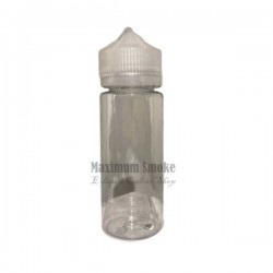 Chubby Gorilla Flakon 120ml Clear