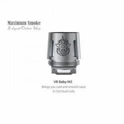 Smok TFV8 V8 Baby / Big Baby-M2 Coil 0,15 Ohm