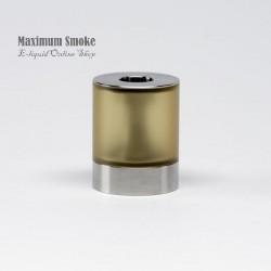 Dvarw RTA MTL FL 22mm Ultem Komplett Felsőrész 5 ml