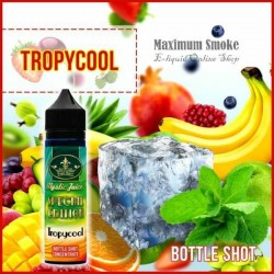 Mystic Juice Tropycool aroma, eliquid aroma