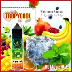 Mystic Juice Tropycool aroma