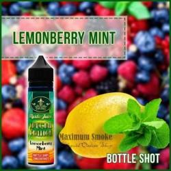Mystic Juice Lemonberry Mint aroma, eliquid aroma