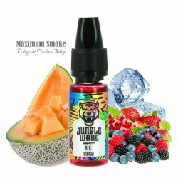 Jungle Wave Red Storm aroma