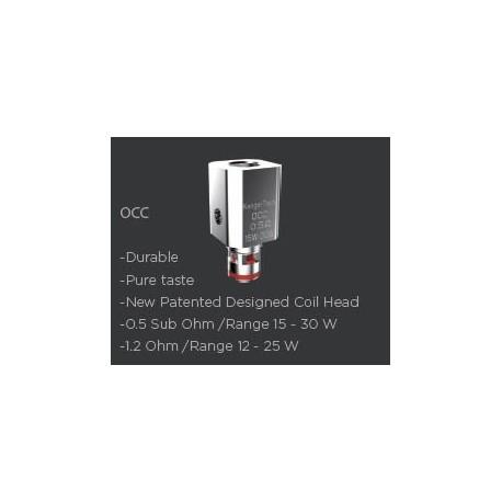 Kanger Subtank OCC Coil 0,5 Ohm