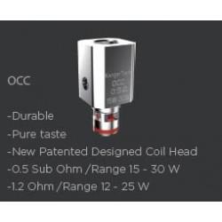 Kanger Subtank OCC Coil 1,2 OHM