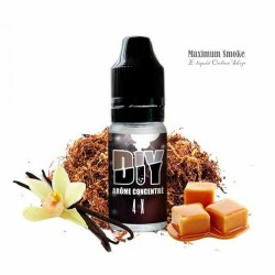 Revolute 4X Tabac aroma