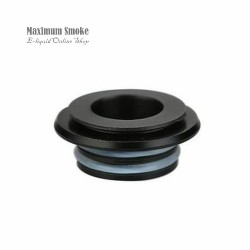 Resin Drip Tip Adapter Black