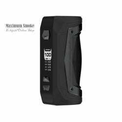Geek Vape Aegis Max 100W TC MOD Space Black