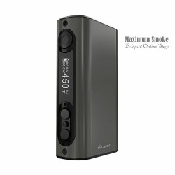 Eleaf iPower TC80W 5000 mAh Grey