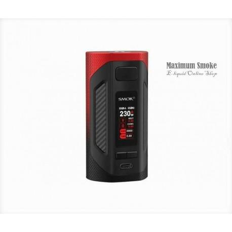 Smok Rigel 230W Box MOD Black Red