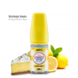 Dinner Lady Lemon Tart aroma 30ml