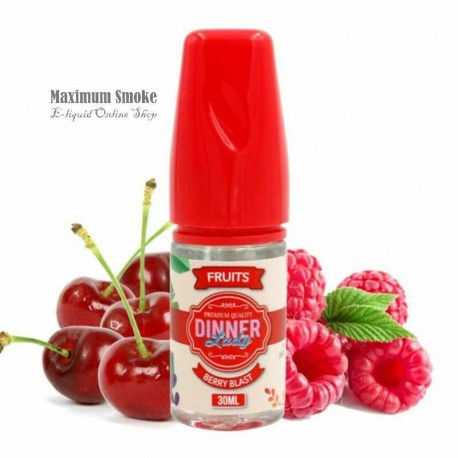 Dinner Lady Berry Blast aroma 30ml