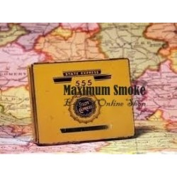 Maximum Smoke Tobacco 555 eliquid