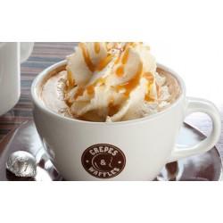 TPA Caramel Cappuccino aroma, eliquid aroma