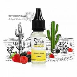 Solub Sosie aroma, eliquid aroma 10ml