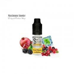 Solub Fred Master Evolution aroma, eliquid aroma 10ml
