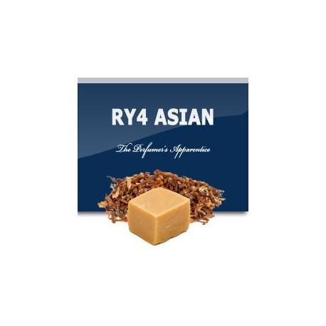 TPA RY4 Asian aroma, eliquid aroma