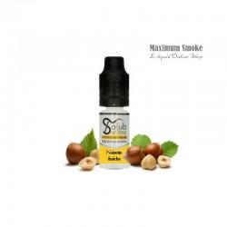 Solub Noisette Fraiche aroma, eliquid aroma 10ml